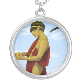 Ganymede Necklace