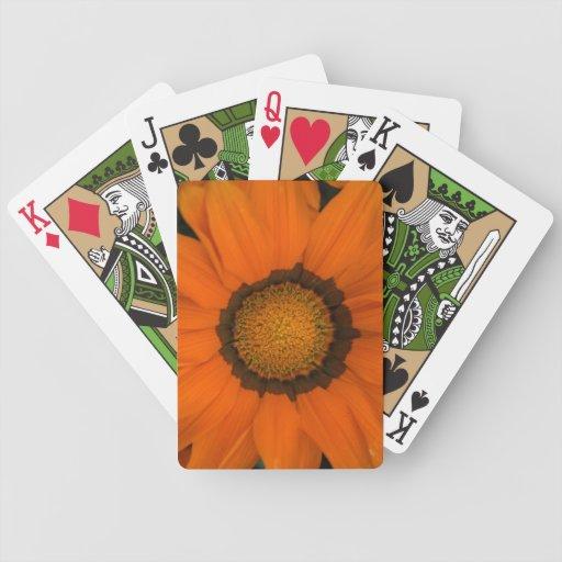 ganzia del escondite cartas de juego
