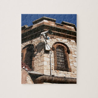 Gaol, Adelaide, South Australia Jigsaw Puzzles