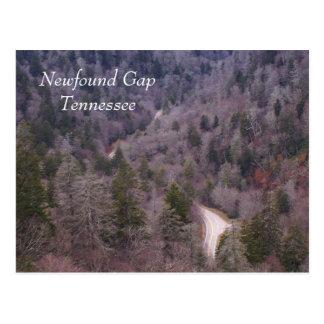 Gap Newfound, Tennessee Postal