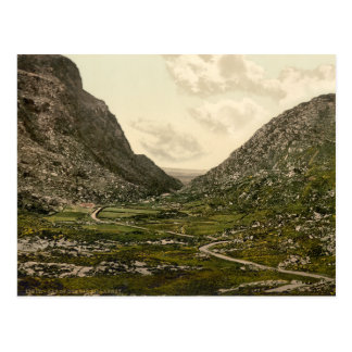 Gap of Dunloe, Killarney, County Kerry Postcard