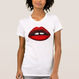 Gap toothed Girl, T-shirt