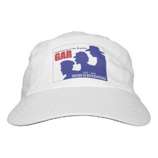 GAR Sesquicentennial Civil War Headsweats Hat