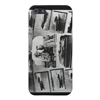 Gar Wood and Ten Miss America Race Boats iPhone SE/5/5s Case
