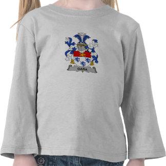 Gara Family Crest Tshirt