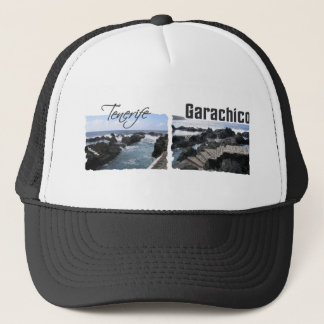 Garachico, Tenerife hat - choose color