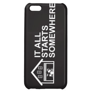 Garage Band iPhone 5C Covers