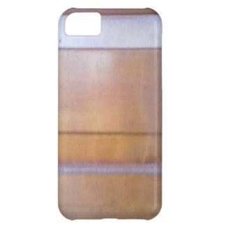 Garage door case for iPhone 5C