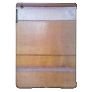 Garage door case for iPad air