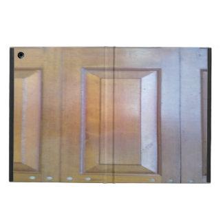 Garage door iPad air covers