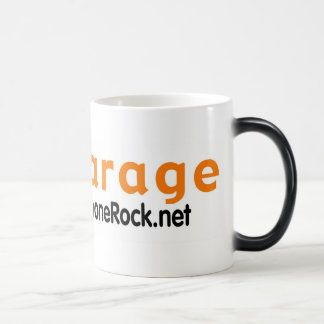 Garage Mug