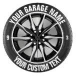 garage, car, car repair, garage owner, garage