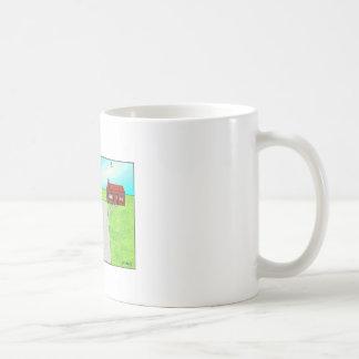 Garage Sale Carton Mug