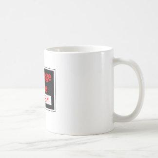 Garage Sale Maven Coffee Mug