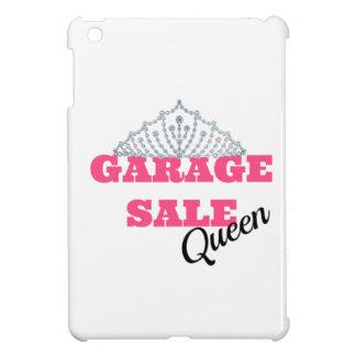 Garage Sale Queen Line Case For The iPad Mini