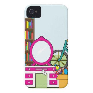 Garage Sale Stuff Case-Mate iPhone 4 Case