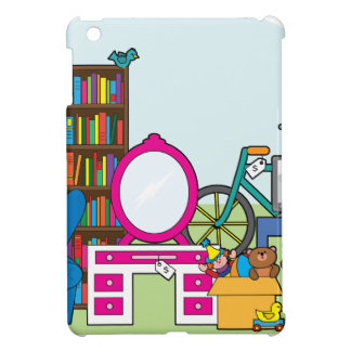 Garage Sale Stuff iPad Mini Case