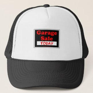 Garage Sale Today Trucker Hat