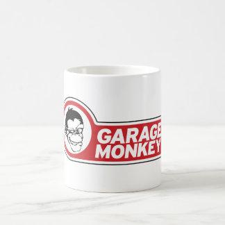 GarageMonkey Coffee Mug