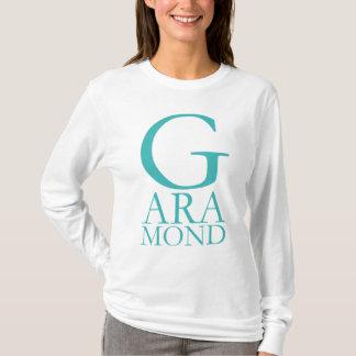 Garamond Shirt