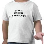 Garantía Camisetas
