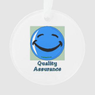 Garantía de calidad del HF