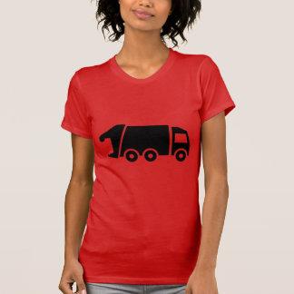 Garbage car truck T-Shirt