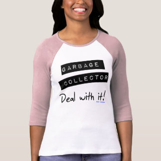 Garbage Collector Tee