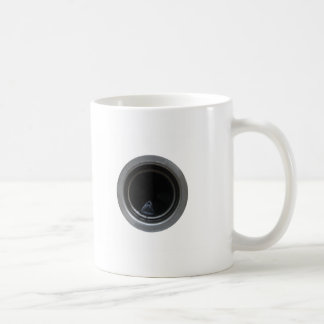 Garbage Disposal Coffee Mug