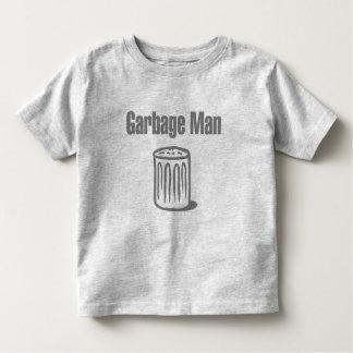 Garbage Man T Shirt