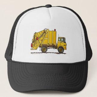 Garbage Truck Rear Loader Hats