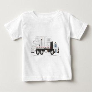 Garbage truck shirt