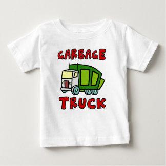 GARBAGE TRUCK SHIRT!!! I love Garbage Trucks!! Baby T-Shirt