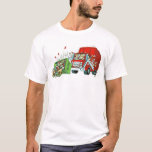 garbage-truckS, Dream BIG or go home =] T-Shirt