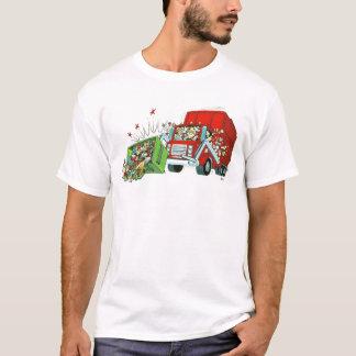 garbage-truckS, Dream BIG or go home =] T-Shirt