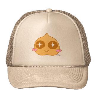 Garbanzo kawaii hats