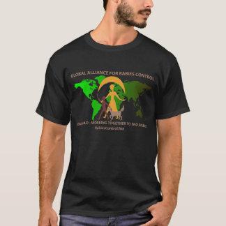 GARC T Shirt Black
