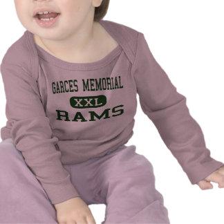 Garces Memorial - Rams - High - Bakersfield T Shirt