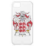 Garcia Family Crest Case For iPhone 5C
