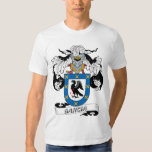 Garcia Family Crest Tees