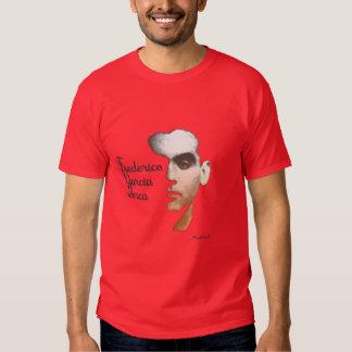 García Lorca Tee Shirt