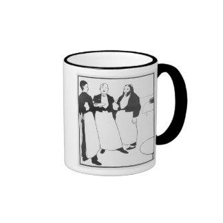 Garcons de Cafe Mug