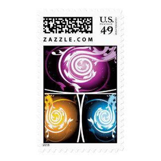 Garcya.us_11669587 Postage Stamps