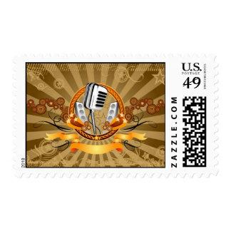Garcya.us_11984269 Postage Stamps