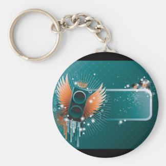 Garcya.us_12759268 Keychain