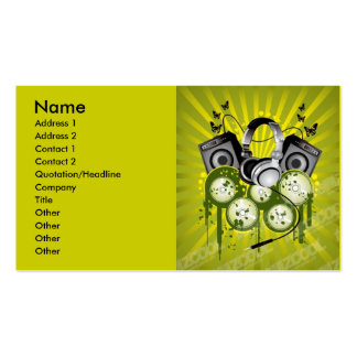 Garcya.us_14503639, Name, Address 1, Address 2,... Business Card Template