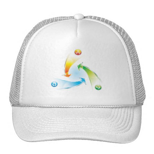 Garcya_us_17008312 Mesh Hat
