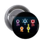 Garcya.us_3638643 Pinback Button