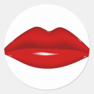 Garcya.us_7260418 Classic Round Sticker