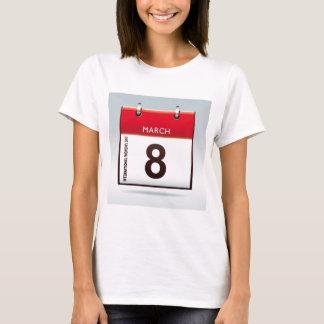 Garcya.us_8m#2 (5) International Womens Day T-Shirt